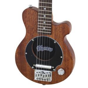 オールマホガニー仕様!PIGNOSE / PGG-200MH STBR アンプ内蔵ギターの定番!ピグノーズ・ニューモデル|funhoused