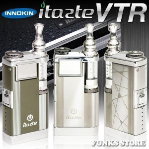 電子タバコ iTaste VTR MOD モッド funks-store