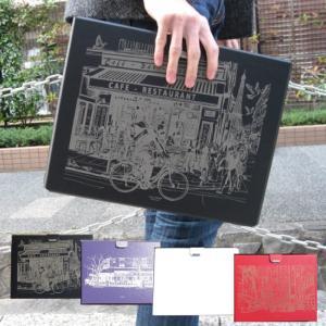 バトラーバーナーセイルズ クラッチバッグ パスコ彫刻マルチgogoケース AW1895 書類ケース バックインバッグ パスコ彫刻 レーザー彫刻|funks-store