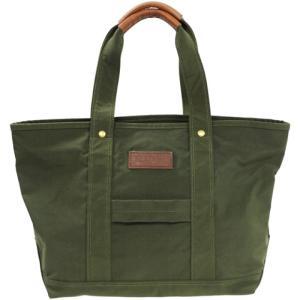 バトラーバーナーセイルズ 高密度ザックナイロン 革付属 トートバッグ Mサイズ JA1893|funks-store