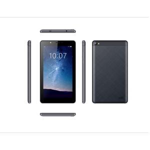 アンドロイド8.1 3G SIMフリー 7インチタブレットGoogle GMS認証 日本語システム Bluetooth搭載 1024*600px IPS液晶 RAMメモリ1GB メモリ16GB SIMフリー K705BK funlife