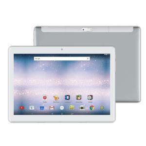 10.1インチタブレット SIMフリー 4コア 16GB メモリ1GB Android6.0 デュアルSIM Bluetooth対応 日本語 スマートOffice搭載 IPS液晶 1280*800 org203t
