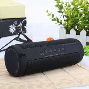 Bluetoothスピーカー 防水 充電式 レジャーや浴室にも 小型 軽量 持ち運びラクラク WSPT2|funlife