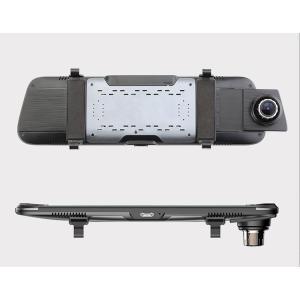 10インチフルスクリーン タッチパネル ルームミラー ドライブレコーダー バックカメラ付 前後同時録画 フルHD 衝突感応 全画面確認 広角170° ドラレコ RMDF800|funlife|14