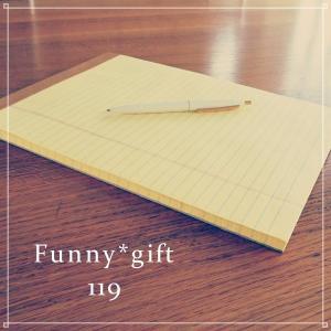 119 TOPS イエローリーガルパッド  Lサイズ メール便 OK|funny-gift
