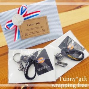 141【送料無料】ディッキーズ Dickies 小物 キーホルダー カラナビ【メール便】|funny-gift