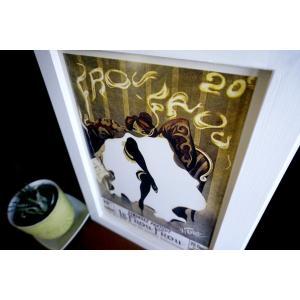 16 ウェィルック パリ カフェ アンティーク アート レプリカ  ギフト 送料無料|funny-gift