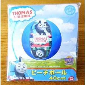 28 トーマス ボール 40cm メール便 200円|funny-gift