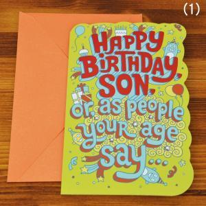 888 ■ グリーティング カード ■ 390|funny-gift