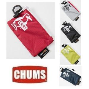 メール便可 CHUMS/Trek Coin Case チャムス/トレックコインケース CH60-2270 財布 コインケース 小銭 ポーチ アウトドア |funnybunny