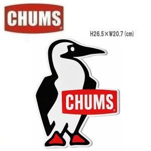 メール便可! CHUMS/Sticker Big Booby...