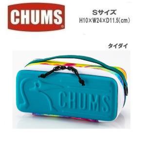 CHUMS/Booby Multi Hard ...の詳細画像2