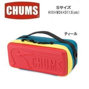 CHUMS/Booby Multi Hard ...の詳細画像3