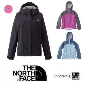 セール THE NORTH FACE/ノースフェイス/ドットショットジャケット NPW61530 レディース アウター ハードシェル 防水 ハイベント|funnybunny