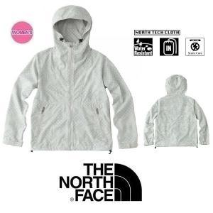 セール THE NORTH FACE/ノースフェイス/レディース ノベルティコンパクトジャケット NPW71535 ナイロン ライトシェル マウンテンジャケット  funnybunny