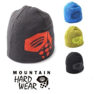 セール MOUNTAIN HARDWEAR/マウンテンハードウェア/カエラドーム OM3619 帽子 ビーニー ワッチ ニット メリノ ウール|funnybunny