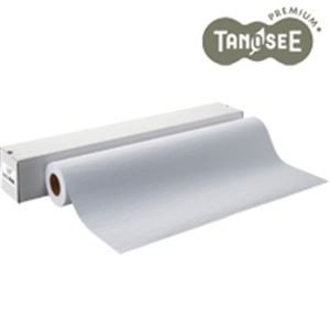 TANOSEE インクジェット用和紙 奉書紙・自然色 610mm×30m 2インチ紙管 1本|funnyfunny