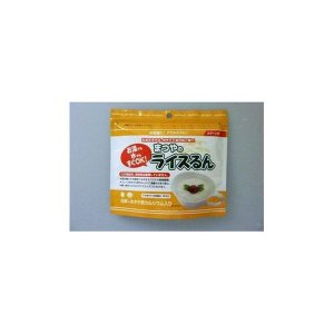 アルファ化米お粥  野菜&きのこ(しめじ・しいたけ) 50パック|funnyfunny