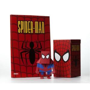 PT(ペーパートイズ)紙のプラモデル/スパイダーマン|funnyfunny
