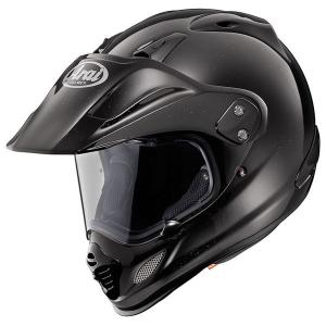 アライ(ARAI) オフロードヘルメット TOUR-CROSS 3 グラスブラック XL 61-62cm|funnyfunny