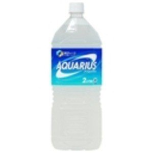 〔まとめ買い〕コカ・コーラ アクエリアス AQUARIUS ペットボトル 2.0L×12本〔6本×2ケース〕|funnyfunny