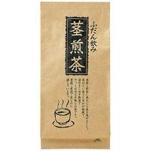 (業務用10セット)原田園 ふだん飲み茎煎茶 200g/1袋|funnyfunny