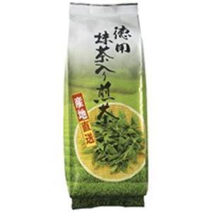 (業務用2セット)大井川茶園 徳用抹茶入り煎茶 1kg/1袋|funnyfunny