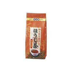 (業務用3セット)丸山園 炒りたての香ばしさほうじ茶 5袋(業パ)|funnyfunny