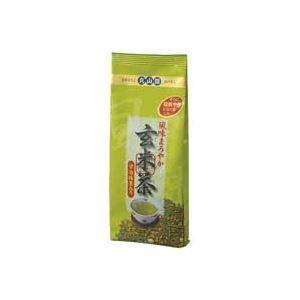 (業務用10セット)丸山園 風味まろやか抹茶入玄米茶 150g|funnyfunny