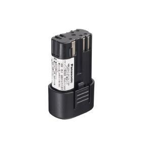 Panasonic(パナソニック) EZ9L21 リチウムイオン電池パック (7.2V・1.5AH) funnyfunny