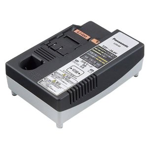 Panasonic(パナソニック) EZ0L80 リチウムイオン対応急速充電器|funnyfunny
