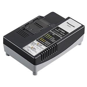 Panasonic(パナソニック) EZ0L81 14.4-28.8Vリチウムイオン専用急速充電器|funnyfunny