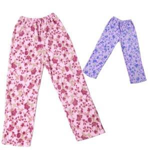欲しかった裏起毛パジャマの下2色組 3L|funnyfunny