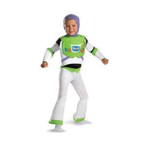 コスプレ衣装/コスチューム 〔Buzz Lightyear Deluxe Child ジャンプスーツ・胸パーツ・フード〕 ポリエステル 『Disguise』|funnyfunny