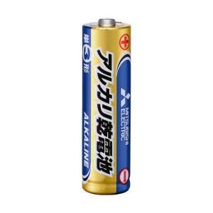 (まとめ)三菱電機 アルカリ乾電池 単3形LR6N/4S 1セット(40本:4本×10パック)〔×3セット〕|funnyfunny