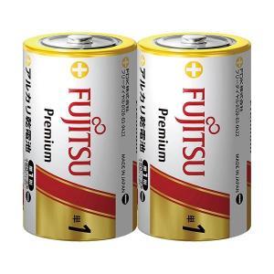 (まとめ)コクヨ ソナエル FDK乾電池 単1形 1.5V 2本入 DR-LR20FP-2S 1パック(2本)〔×10セット〕|funnyfunny