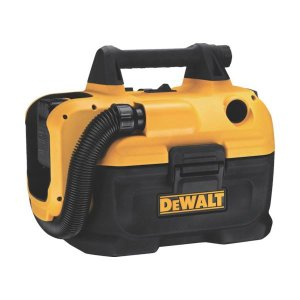 デウォルト 18V充電式乾湿両用集塵機電池1個付 DCV580M1-JP 1台|funnyfunny