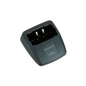 (まとめ)ケンウッドコア シングルチャージャーUBZ-LH20B用 ACアダプター同梱 UBC-4 1個〔×2セット〕|funnyfunny