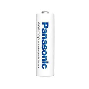 (まとめ)Panasonic エネループ単4形充電池4本付充電器セット〔×5セット〕|funnyfunny