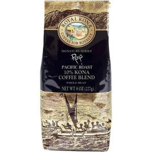 コーヒー ノンフレーバー ロイヤルコナ ロイズ 227g 粉 豆|funsense