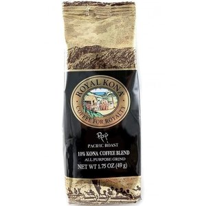 コーヒー ノンフレーバー ロイヤルコナ ロイズ ミニサイズ 49g 粉|funsense