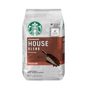 (スターバックスコーヒー) ハウスブレンド 1130g (豆)|funsense