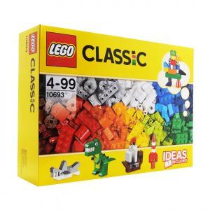レゴ LEGO クラシック アイデアパーツ ベーシックセット 10693