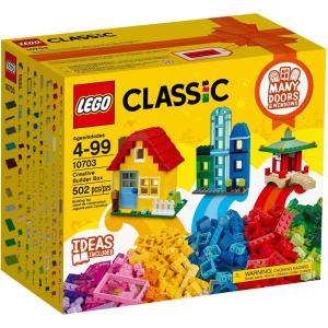 レゴ LEGO クラシック アイデアパーツ 建物セット 10703