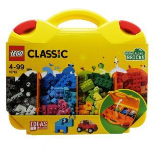 レゴ LEGO クラシック アイデアパーツ 収納ケース付 10713