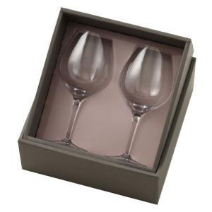 ワイングラス ペア ギフト 御祝 ペルル ブルゴーニュペアセット プロが選ぶ【完売】 funvinoshop