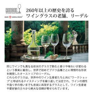 【送料込】リーデル レッドワイン 2脚セット 4442/0 RIEDEL ギフト プレゼント ワイングラス グラス 在宅 おうち時間|funvinoshop|04