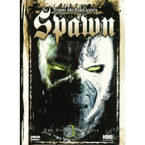 (中古品)Spawn 3: The Ultimate Battle [DVD]|furatto