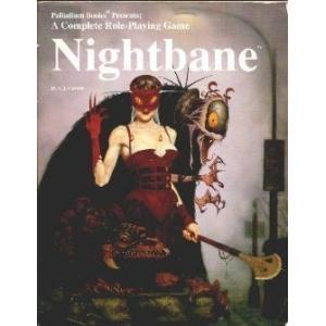 (中古品)Nightbane|furatto