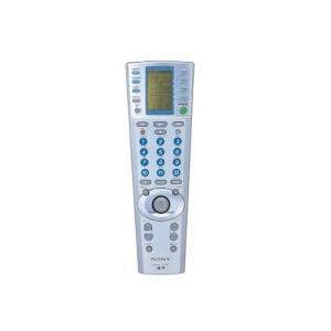 SONY RM-VL1000U 学習機能付きリモートコマンダー(中古品)|furatto